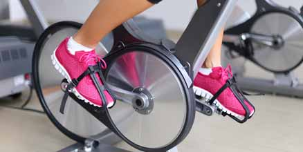 Other Benefits Of Spinning