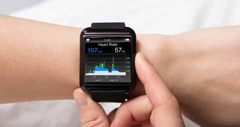The Important Features Of Using The Smartwatch