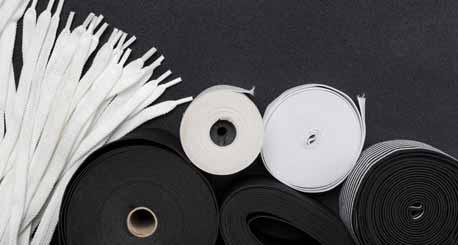Various Uses of Elastic Material