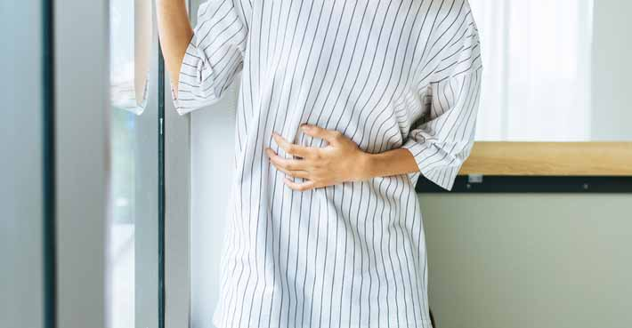 How to Get Relief from Chronic Pelvic Pain Syndrome