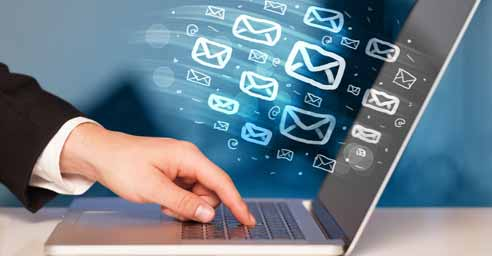 Start With Email Marketing Services