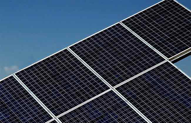 How to Calculate Solar Cell Efficiency