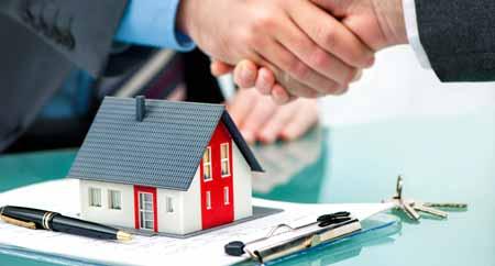 Short House Sale Process