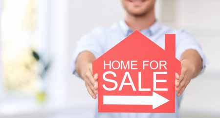Short Sale Homes