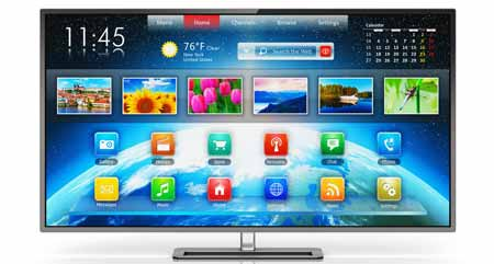 Wireless TV