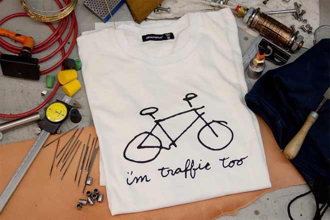How do I Make my Own T-Shirt Design