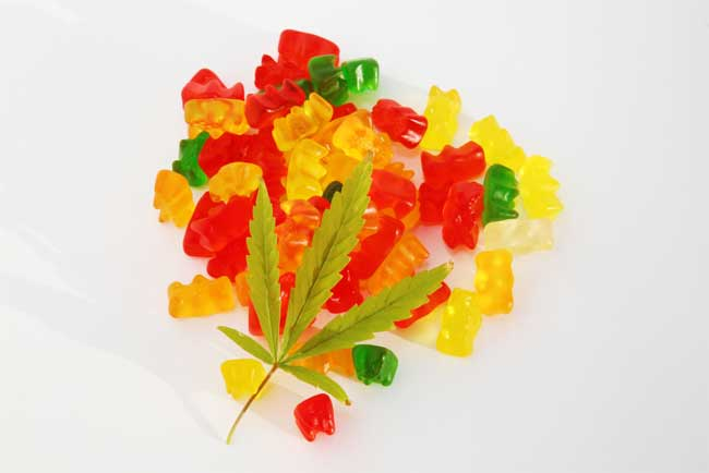 What does CBD Gummies Do to You