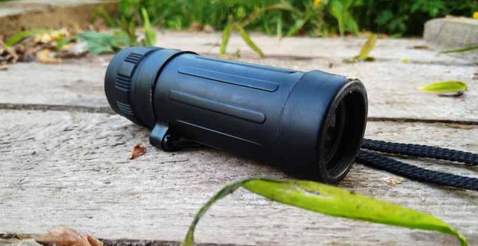What is Monocular and Binocular Depth Cues