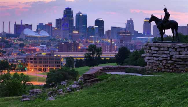 free things to do in Kansas City