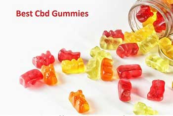 What gummies do in our body