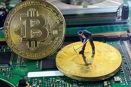 Choose the best hardware for bitcoin mining