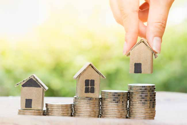 What is a Cap Rate on Investment Property