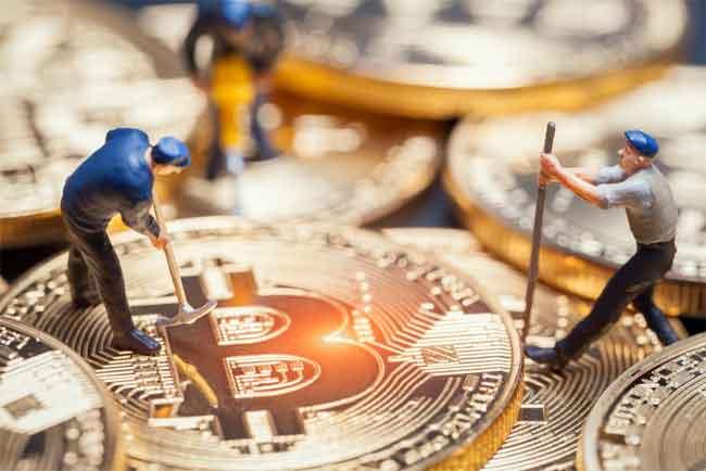 Why Does Bitcoin Mining Use GPU