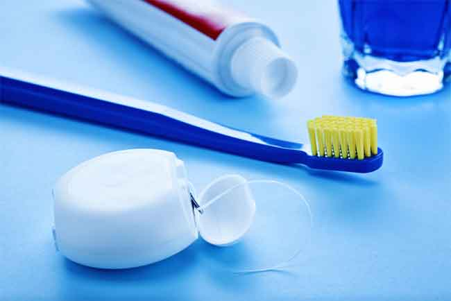 How to Disinfect a Toothbrush after Strep Throat