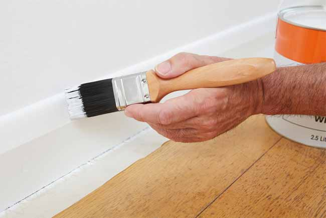 How to Paint Baseboard Heaters