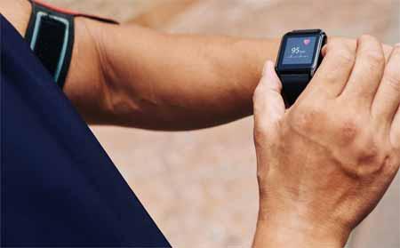 Why I need a fitness tracker