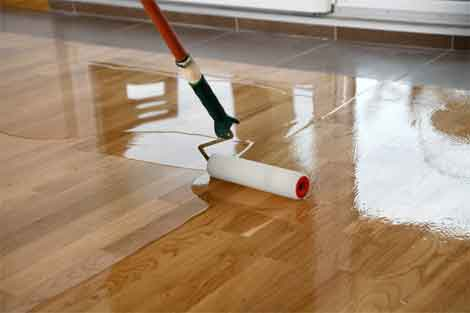 First, here's what you'll need to paint your floors