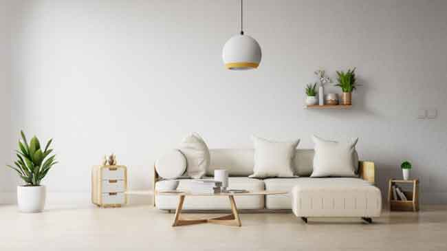 Buying Furniture for Your New House