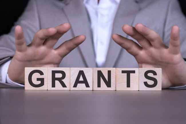 How to Get Government Grants