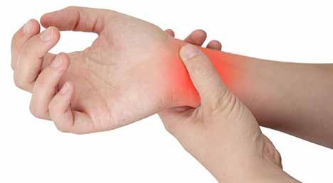 Inflammation and Throbbing