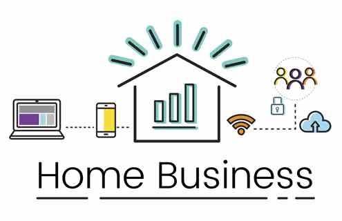 How to Set Up a Home Business